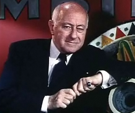 The Legend of Cecil B. DeMille