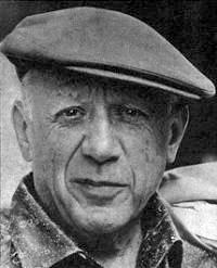 Pablo Picasso, Candice Johnson Master.