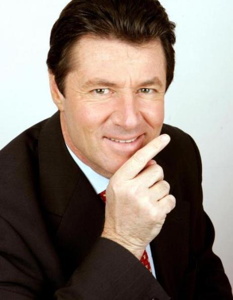 Christian Estrosi, Nice new Mayor.
