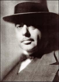 Serge Sandberg, Founder of the Studios de la Victorine in Nice.