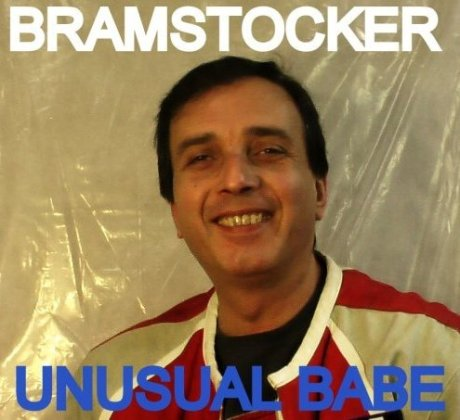 FRED VIDAL Official FACEBOOK Picture Identity Now With BRAMSTOCKER!