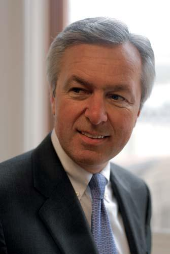 John Stumpf, President & CEO Of WELLS FARGO.