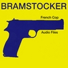 BRAMSTOCKER on CD BABY and in AMOEBA: It's the Moiracle of the 21st Century!
