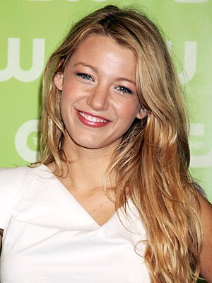 Blake Lively, A Smart Smile That Wants To Say American Dream even if the Dream is a nightmare in Hollywood right now because the profession is not Able To Prepare The 2010's But Fred Vidal, PhD Believes in Blake to Change The World.