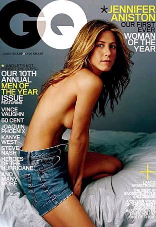 Gostosas Jennifer-aniston