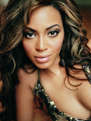 Beyonce Knowles, a Great Friend And The Prettiest Star Of THE FRENCH COP CLUB On FACEBOOK Is A Marvelous Actress Too And A Support For Our Projects (Honorary Officer Of The Club That Includes Mike Fuller's Other Movies In Development: From The German Spy To Velvet Eyes).