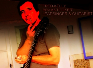 Fred Is Kelly For A Guitar Song On Myspace This Morning, On Sunday, Meaning Hello To My Friends And Old Memories.