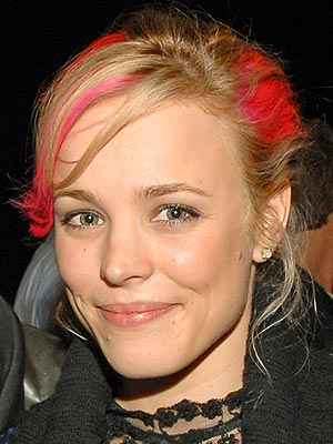 Rachel McAdams Represents For Mike Fuller The Face Of The Fortune In The Abstraction Of HOLLYWOOD CITY And A Direction To Follow In The INDIANS RESERVATIONS. She's Perfect In The Time Traveler's Wife and We Will Adore Her Soon Again In Sherlock Holmes!!