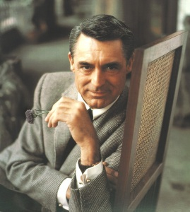 Cary Grant, The Idol Of Leather Gloves Created Some Emotional Stress In The Couple Because Velvet Eyes Had Always The Feeling That He Was Not A Cary Grant Type Of Man.
