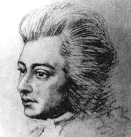 According To Some Memorialists, There Was Somebody Named Arturo In The Entourage Of Wolfgang Amadeus Mozart Who Disappeared One Day. Cinnamon Already? It Could Be Him If He Was A Vampire But His Life Definitely Finished In 1932, 141 years After The Death of the Music Genius.