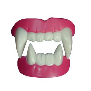 Why Vampires Have Teeth Longer Than Us? It Is Not Sure Like It IS Not Sure Vampires Exist!