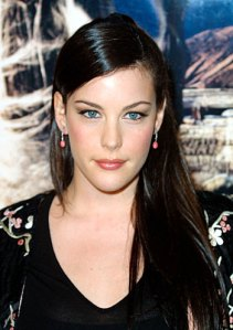 ROCK IS DEAD BuT LiV Tyler Is Alive And Will Be A Lady With A Better Part In The Time Frames Of The 2010's Because Mike Fuller Wants It!