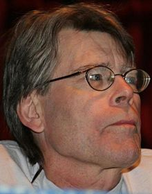 Stephen King is the best living American novelist and author doing Science Fiction and Horror in his books as he would write something else the sam way (or talent).