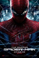 Amazing Spiderman. July 3.