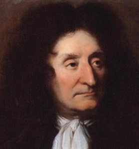Jean de la Fontaine, Jean de la Fontaine, on ne le connaît pas en Amérique.