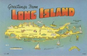 Supernatural Long Island.