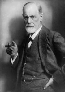 Sigmund Freud, the theorician of psychoanalysis is the great mind who can help us to understand what is happening in the XXIst century as there is a social trouble about life, sex, love, sociality. This image comes from the Google-hosted LIFE Photo Archive where it is available under the filename e45a47b1b422cca3.