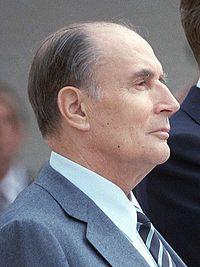 François Mitterrand, le destin tragique d'un impossible Président, un élève de la pire des écoles de la rue, la révolution.