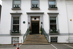 Abbey Road Studios is a recording studio located at 3 Abbey Road, St John's Wood, City of Westminster, London, England.