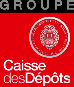 Caisse des dépôts : mon entreprise jusqu'en 2002.