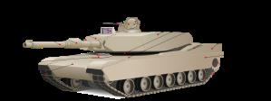 Je présenete le M1 Abrams et je l'appelle Ubiquitous