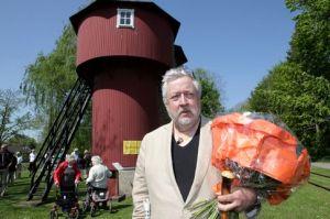Piratenpriset till Leif GW Persson. Årets upplaga av Piratenpriset går till Leif GW Persson. Han blir därmed den 24:e i ordningen som får utmärkelsen.