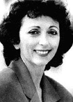Martine Daugreihl anciiene député et directrice du Centre Universitaire Méditerranéen ainsi que vieille connaissance de Mike Fuller alias Frédéric Vidal.