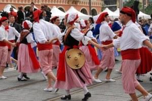Nissa la Bella, la vraie danse niçoise est à l'honneur pour le renouveau de Nice.