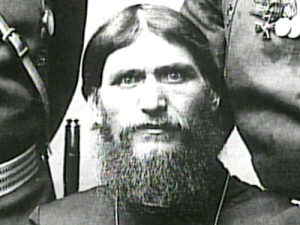 Rasputin, myth or reality? Who knows, us Americans, we don't believe to Legends except when they become closer to us and I want to know who was this man.