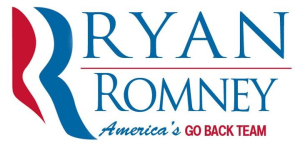 Ryan-Romney: America's GO BACK TEAM... with Mike Fuller.