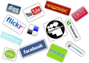 How to easily integrate Social Media into your website.