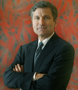 "Stephen B. ""Steve"" Burke (born August 14, 1958) is Executive Vice President of Comcast and CEO/President of NBC Universal. Burke is a director at JP Morgan Chase and Berkshire Hathaway."