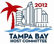 Tampa Bay Host Committee Logotype.