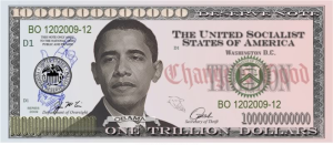 The noblesse of the Obama Dollar will stay even if Mitt is the successor of it. It is  all about confidence in our United States.