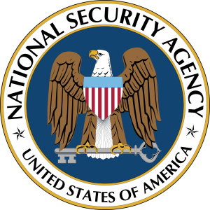 The National Security Agency is responsible of the security of the Americans regarding Politics and the Elections.