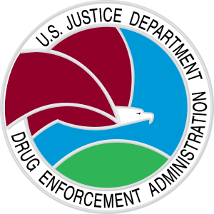 Drug Enforcement Administration, I want them to study what is happening for the financing of the Presidential campaign in America.