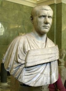 Philip the Arab (204 – 249), also known as Philip or Philippus Arabs, was Roman Emperor from 244 to 249. He was born in present-day Syria, and went on to become a major figure in the Roman Empire.