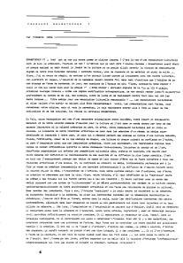 En 1981, Frédéric Vidal critique les médias du passé pour instaurer l'Internet mais cela prendra 30 ans.