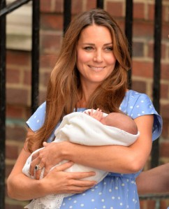 Kate and George are invited for the featuring of BRAMSTOCKER masterpiece: The Baby King,  a musical theme from the USA to the UK. Lyrics by Fred. Photo Credits: WENN, PacificCoastNews.com.