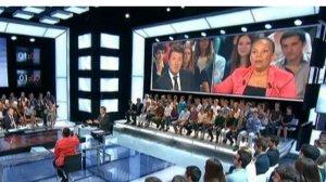 Sur France 2, Christian Estrosi a manqué de respect à Christine Taubira, avec une violence qui n'est pas de l'ordre du politique.