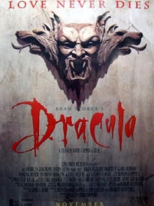 Dracula is the title of the original song of the band BRAMSTOCKER in 77.