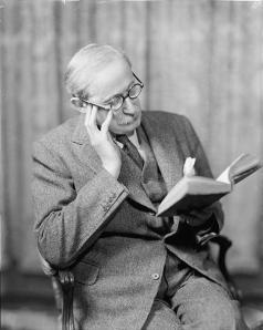 Léon Blum, le père du Socialisme français contemporain. Harris & Ewing, photographer.