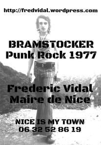 BRAMSTOCKER Flyer 2014
