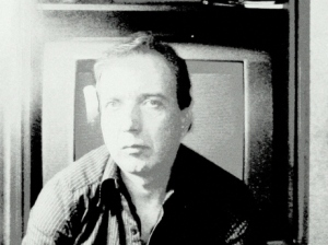 Frederic Vidal, a novelist and not only a songwriter and a filmmaker.