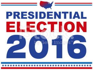 Presidential election is written on our agnedas for next year, 2016. We can decide to understand it better.