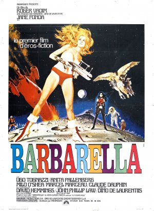 Barbarella-french-film-poster