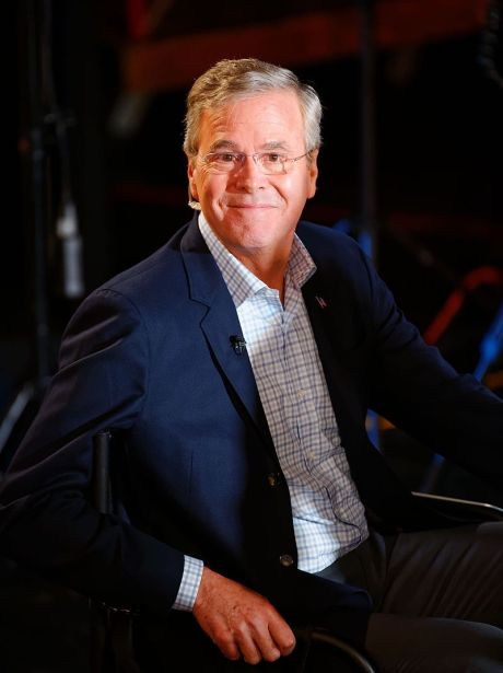 governor_of_florida_jeb_bush_announcement_tour_and_town_hall_adams_opera_house_derry_new_hampshire_by_michael_vadon_07