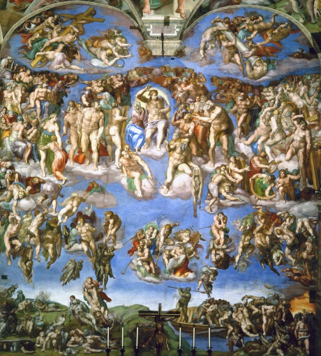 Last_Judgement_by_Michelangelo